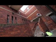 Parkour Firenze and Overcome - YouTube