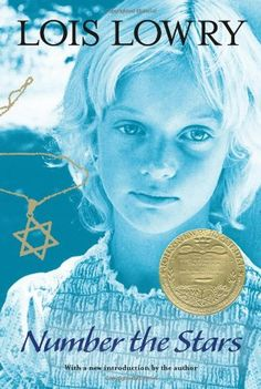 Number the Stars by Lois Lowry,http://www.amazon.com/dp/0395510600/ref=cm_sw_r_pi_dp_TJTztb0HKEXGC0SC