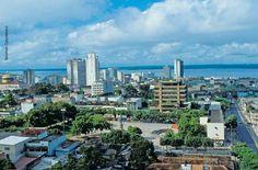 BLOG JUIZ DE FORA SEGURA: 24/10/2016 1848 — Manaus é elevada à categoria de ...