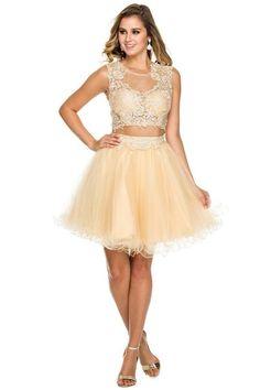 Homecoming Dress NXC6057