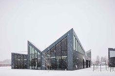 Проекты архитектурного бюро Studio Gang: экологичность, взаимосвязь, интеграция с природой