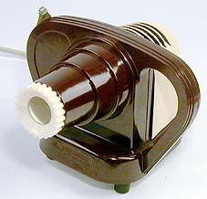Sawyer's Junior Projector - 30watt - bakelite & metal case: ViewMaster, 3D Glasses, 3D Stereo Photography
