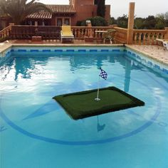Check these out, some much-needed #pool toys that're also useful! http://lifecheating.com/2014/05/30/10-amazing-adult-pool-toys-you-need-for-summer/