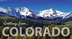 Check out our October Newsletter, featuring some awesome new destinations in Colorado and across the U.S.!