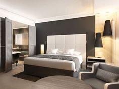InterContinental Hotels & Resorts | MARSEILLE - HOTEL DIEU, executive suite