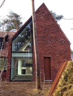 HOUSE DL | ILB Architecten