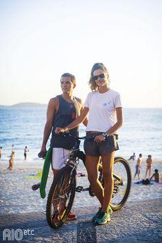 RIOetc | Casal+fitness