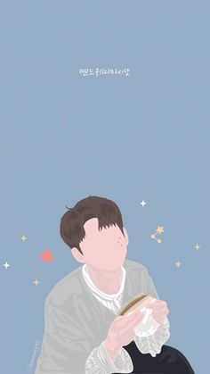 Cute Pastel Wallpaper, Of Wallpaper, Screen Wallpaper, Cover Wattpad, Sad Art, Human Art, Kpop Fanart, Cute Illustration, Cute Wallpapers