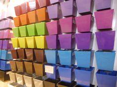 KalaMitica, colorati vasetti decorativi