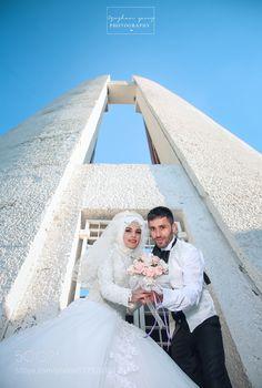 Dream wedding by oguzhanyavuz