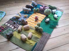 Ravelry: madebymich's tristan's farm