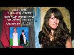 """▶ Julie Doiron - """"The Life of Dreams"""" (Official Audio) - YouTube"""