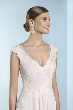 Brautkleider von Marylise - Model Lolita