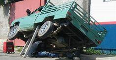 DIY Car Fix