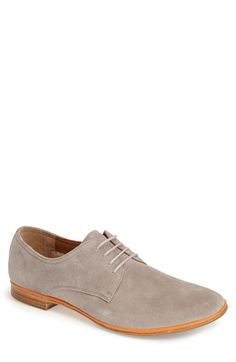Men's Carlo Pazolini Plain Toe Derby