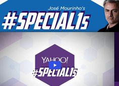 Demuestra a Jose Mourinho que eres un Special One