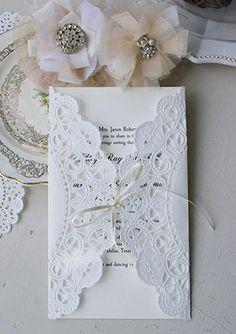 Svatební oznámení z dortového papíru, kde seženu? ...