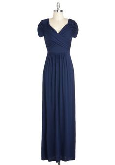 Ocean of Elegance Dress in Blue. $17 but looks out of stock in my size