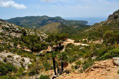 Excursión de Sant Telm a la Trapa | Una Arjonera en Mallorca