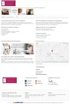 Institut Douc'Heure, Delémont, Institut de beauté, réflexologie, soins visage, thérapeutiques