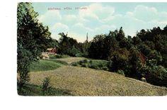 Vosu, s.1909