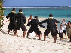 איי קוק - להגשים פנטזיה - ניו זילנד - מסע אחר