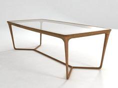 obi - dining table - ceccotti