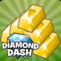 Diamond Dash Free Bonus 4 Gold 23 June