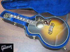 Gibson SJ-200 EC | 35jt
