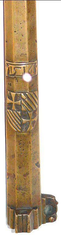 Ethnographic Arms & Armour - visit to château de Castelnaud