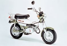 Download 1972 suzuki rv 90 manual
