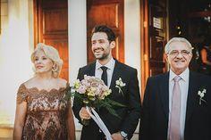 love Wedding First Look, Pastel, Wedding Dresses, Photos, Fashion, Bride Dresses, Moda, Cake, Bridal Gowns
