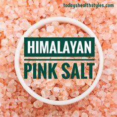 Pink Himalayan Salt Benefits that Make It Superior to Table Salt - Dr. Axe Pink Himalayan Salt Benefits that Make It Superior to Table Sal. Calendula Benefits, Matcha Benefits, Coconut Health Benefits, Tomato Nutrition, Health And Nutrition, Health Tips, Holistic Nutrition, Health Articles, Health Care