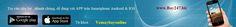 Tặng 5000 voucher giảm 80k phí dịch vụ khi tải app check vé Tải app liền tay rinh ngay quà tặng là chương trình khuyến mãi hấp dẫn mà đơn vị thiết kế app vé máy bay muốn dành tặng cho người dùng nhân dịp khai trương app check vé của ******.biz . Hàng ngàn quà tặng hấp dẫn như  voucher khuyến...