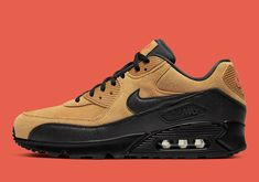 Air Max 90 Wheat Skull | I just received it today morning. T