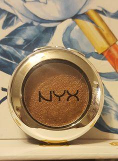 New,NYX Bedroom Eyes Eyeshadow $3 PENDING