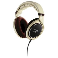 Sennheiser HD598 Premium Audiophile Headphones