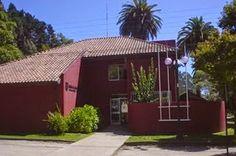 Museo La casa de Historia Regional. Concepcion