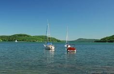 Ostego Lake, Cooperstown,NY