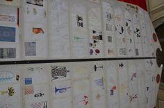 Carlos Estevez, Flying Notebook, 2013 #Cuba #Art #BIAC #biennale Carlos Estevez, Cuba Art, Notebook, Holiday Decor, Artist, Paint, Artists, The Notebook, Exercise Book