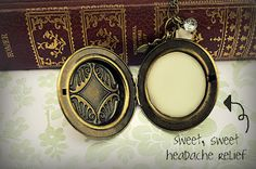 Solid perfume (a tutorial)