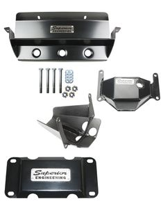 4x4 Accessories | Superior Engineering Landcruiser 79 Series, Holden Colorado, Superior Engineering, 4x4 Accessories, Common Rail, Nissan Patrol, Transfer Case, Sump