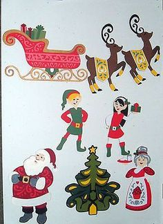 Believe  card made with a Quilted Christmas cartridge! #cricut ... : a quilted christmas cricut cartridge - Adamdwight.com