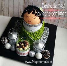 centro-mesa-navidad-con-latas