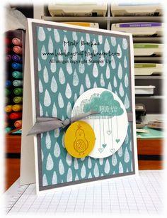 Hello Love -- Bada-Bing! Paper-Crafting!: Full Term!