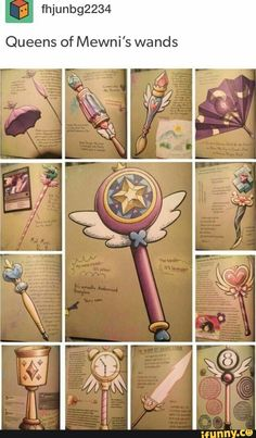 Queens of Mewni's wands - iFunny :) Butterfly Family, Star Butterfly, Cartoon Shows, Cartoon Art, Starco Comic, Desenhos Gravity Falls, 4 Panel Life, Princess Star, Star Force