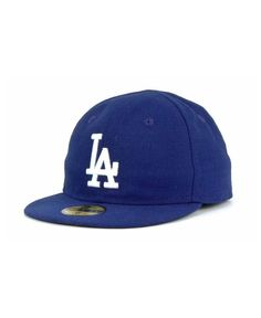 New Era Babies' Los Angeles Dodgers My First Ac 59FIFTY Cap