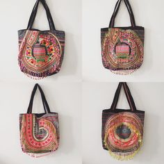 One of a kind and only 4 available  #hmong Beaded tote Bags handmade. For more info you can mail ..... info@davidandella.com ..... ✌️ #ootd#fashion#style#instamood#followforlikes#instadaily#hmong#vintage#handmade#fairtrade#bags#totebag#boho#bohostyle#love#davidandella