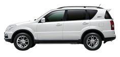 #렉스턴, #REXTON, #쌍용자동차, #Ssangyong Motor