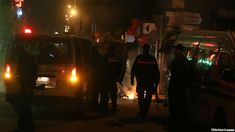 One person was killed Monday during clashes between security forces and protesters in a Tunisian town, a security official and residents said, as demonstrations over rising prices and tax increases spread in the North African country.  #Africa